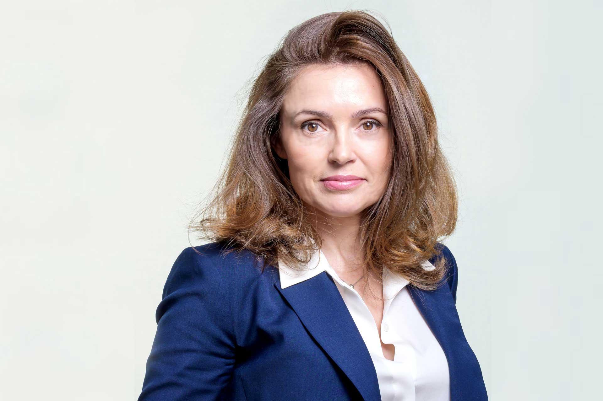Susana García-Cereceda, presidenta ejecutivo grupo LaFinca